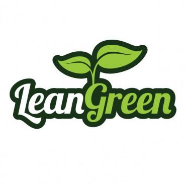 Lean Green Logo