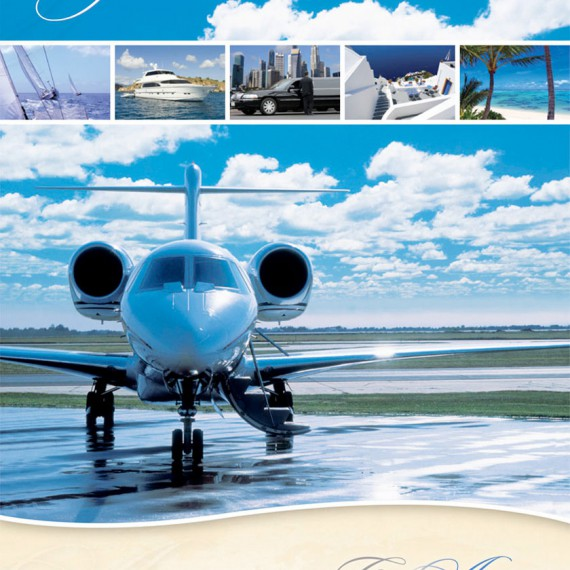 ConciAirge™ Brochure Cover