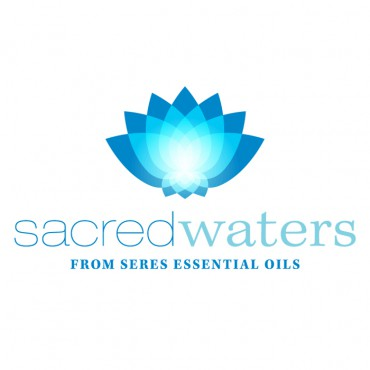 Sacred Waters Logo